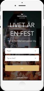 Festlokalcenter - Hitta snabbt & lätt till rätt festlokal eller festvåning oavsett typ av event!
