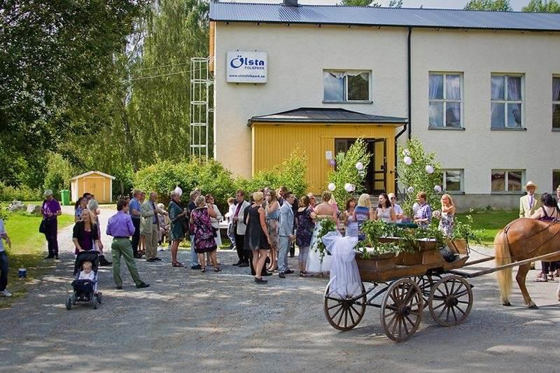 Ölsta Folketshus & Folkpark