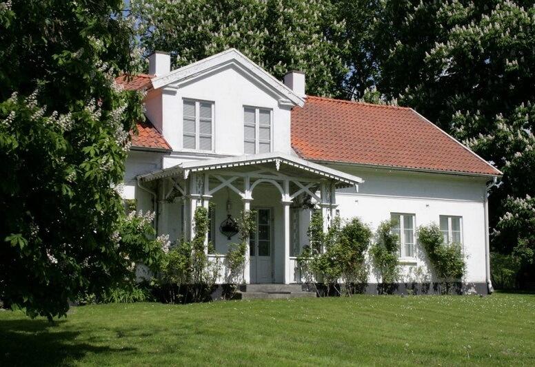 Ulricedahlsgården