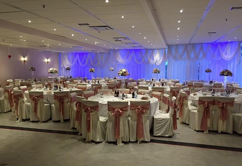 4ecd713d4557 Hyr Parabolen festvåning i Haninge för ert bröllop, förlovning, dop,  födelsedag eller företagsfest. Lokalen kan ta upp till 800 personer och  erbjuder fri ...