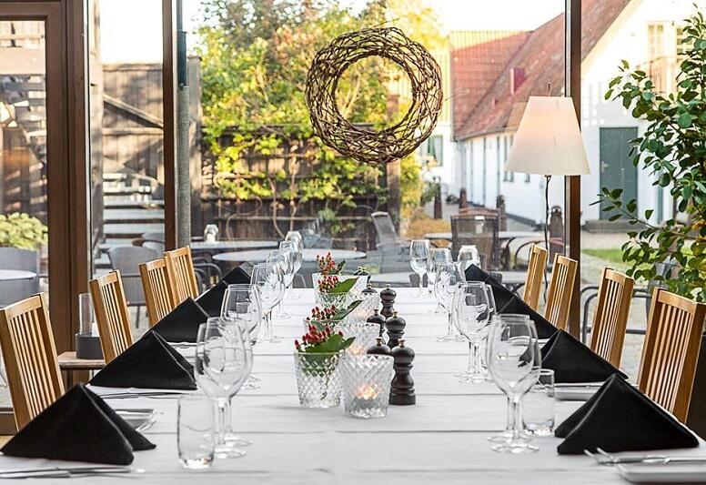 Norregård – kök, hotell & konferens
