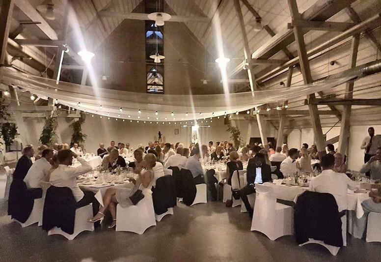 Alnarp - Festvåning & Restaurang