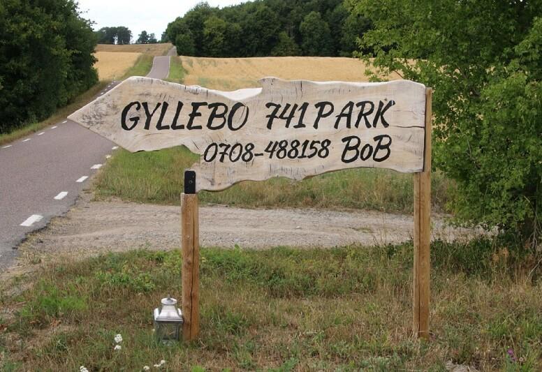 Gyllebo gård - Event och Bröllop